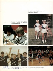 Page 8, 1985 Edition, R L Turner High School - Roar Yearbook (Carrollton, TX) online yearbook collection