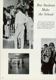 Page 14, 1965 Edition, W T White High School - Saga Yearbook (Dallas, TX) online yearbook collection