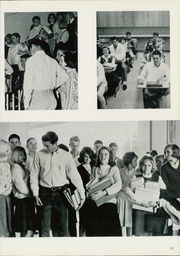 Page 15, 1965 Edition, W T White High School - Saga Yearbook (Dallas, TX) online yearbook collection