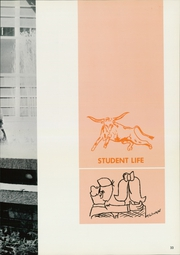 Page 37, 1965 Edition, W T White High School - Saga Yearbook (Dallas, TX) online yearbook collection
