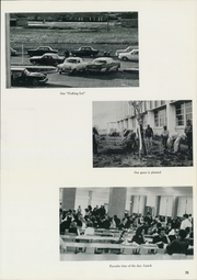 Page 39, 1965 Edition, W T White High School - Saga Yearbook (Dallas, TX) online yearbook collection