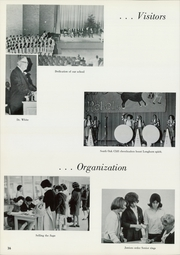 Page 40, 1965 Edition, W T White High School - Saga Yearbook (Dallas, TX) online yearbook collection