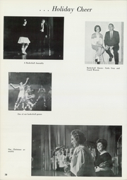 Page 42, 1965 Edition, W T White High School - Saga Yearbook (Dallas, TX) online yearbook collection