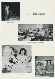 Page 43, 1965 Edition, W T White High School - Saga Yearbook (Dallas, TX) online yearbook collection