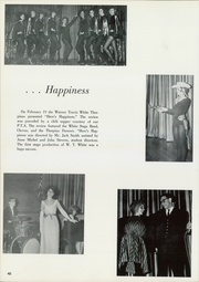 Page 44, 1965 Edition, W T White High School - Saga Yearbook (Dallas, TX) online yearbook collection