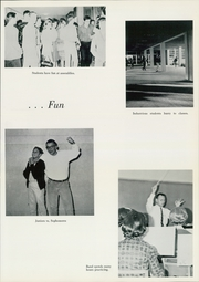 Page 45, 1965 Edition, W T White High School - Saga Yearbook (Dallas, TX) online yearbook collection