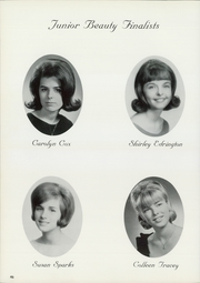 Page 50, 1965 Edition, W T White High School - Saga Yearbook (Dallas, TX) online yearbook collection