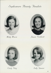 Page 51, 1965 Edition, W T White High School - Saga Yearbook (Dallas, TX) online yearbook collection