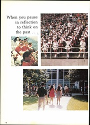 Page 16, 1970 Edition, W T White High School - Saga Yearbook (Dallas, TX) online yearbook collection