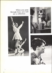 Page 8, 1970 Edition, W T White High School - Saga Yearbook (Dallas, TX) online yearbook collection