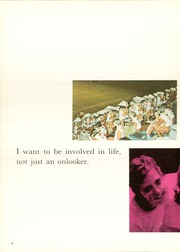 Page 10, 1971 Edition, W T White High School - Saga Yearbook (Dallas, TX) online yearbook collection