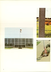 Page 6, 1971 Edition, W T White High School - Saga Yearbook (Dallas, TX) online yearbook collection