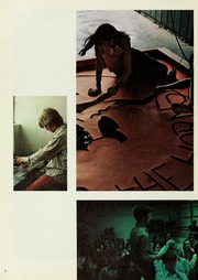 Page 10, 1972 Edition, W T White High School - Saga Yearbook (Dallas, TX) online yearbook collection