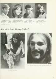 Page 111, 1972 Edition, W T White High School - Saga Yearbook (Dallas, TX) online yearbook collection