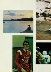 Page 12, 1972 Edition, W T White High School - Saga Yearbook (Dallas, TX) online yearbook collection