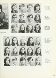 Page 127, 1972 Edition, W T White High School - Saga Yearbook (Dallas, TX) online yearbook collection