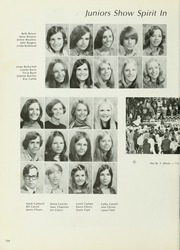 Page 128, 1972 Edition, W T White High School - Saga Yearbook (Dallas, TX) online yearbook collection