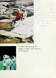 Page 13, 1972 Edition, W T White High School - Saga Yearbook (Dallas, TX) online yearbook collection