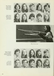 Page 134, 1972 Edition, W T White High School - Saga Yearbook (Dallas, TX) online yearbook collection