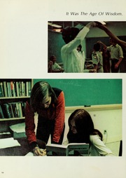 Page 14, 1972 Edition, W T White High School - Saga Yearbook (Dallas, TX) online yearbook collection