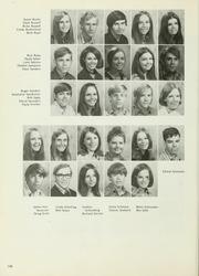 Page 142, 1972 Edition, W T White High School - Saga Yearbook (Dallas, TX) online yearbook collection