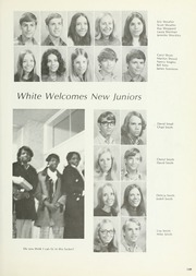 Page 143, 1972 Edition, W T White High School - Saga Yearbook (Dallas, TX) online yearbook collection