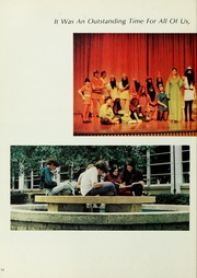 Page 16, 1972 Edition, W T White High School - Saga Yearbook (Dallas, TX) online yearbook collection