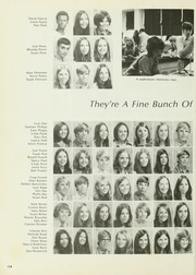 Page 162, 1972 Edition, W T White High School - Saga Yearbook (Dallas, TX) online yearbook collection