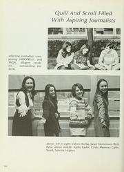 Page 236, 1972 Edition, W T White High School - Saga Yearbook (Dallas, TX) online yearbook collection