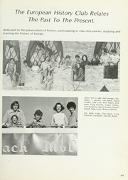 Page 239, 1972 Edition, W T White High School - Saga Yearbook (Dallas, TX) online yearbook collection