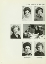 Page 24, 1972 Edition, W T White High School - Saga Yearbook (Dallas, TX) online yearbook collection
