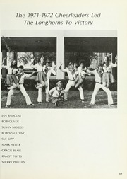 Page 243, 1972 Edition, W T White High School - Saga Yearbook (Dallas, TX) online yearbook collection