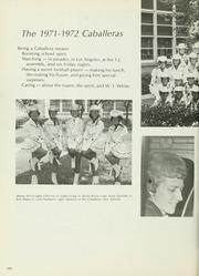 Page 246, 1972 Edition, W T White High School - Saga Yearbook (Dallas, TX) online yearbook collection