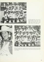 Page 249, 1972 Edition, W T White High School - Saga Yearbook (Dallas, TX) online yearbook collection