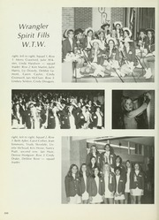 Page 254, 1972 Edition, W T White High School - Saga Yearbook (Dallas, TX) online yearbook collection