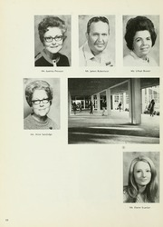 Page 26, 1972 Edition, W T White High School - Saga Yearbook (Dallas, TX) online yearbook collection