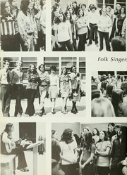 Page 260, 1972 Edition, W T White High School - Saga Yearbook (Dallas, TX) online yearbook collection