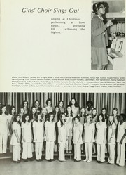 Page 264, 1972 Edition, W T White High School - Saga Yearbook (Dallas, TX) online yearbook collection