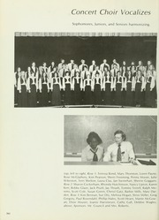 Page 266, 1972 Edition, W T White High School - Saga Yearbook (Dallas, TX) online yearbook collection