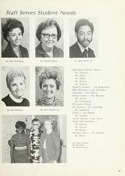 Page 27, 1972 Edition, W T White High School - Saga Yearbook (Dallas, TX) online yearbook collection