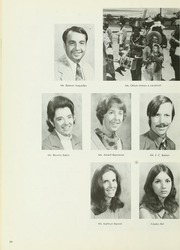 Page 28, 1972 Edition, W T White High School - Saga Yearbook (Dallas, TX) online yearbook collection