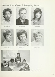 Page 29, 1972 Edition, W T White High School - Saga Yearbook (Dallas, TX) online yearbook collection