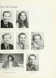 Page 31, 1972 Edition, W T White High School - Saga Yearbook (Dallas, TX) online yearbook collection