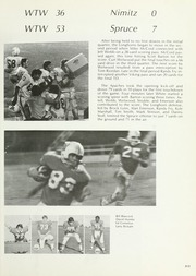 Page 317, 1972 Edition, W T White High School - Saga Yearbook (Dallas, TX) online yearbook collection