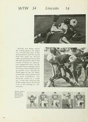 Page 318, 1972 Edition, W T White High School - Saga Yearbook (Dallas, TX) online yearbook collection
