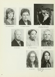 Page 32, 1972 Edition, W T White High School - Saga Yearbook (Dallas, TX) online yearbook collection