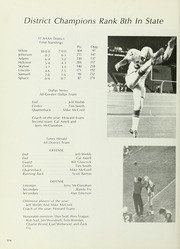 Page 320, 1972 Edition, W T White High School - Saga Yearbook (Dallas, TX) online yearbook collection