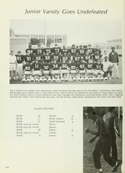 Page 322, 1972 Edition, W T White High School - Saga Yearbook (Dallas, TX) online yearbook collection