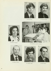 Page 34, 1972 Edition, W T White High School - Saga Yearbook (Dallas, TX) online yearbook collection