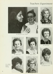 Page 36, 1972 Edition, W T White High School - Saga Yearbook (Dallas, TX) online yearbook collection